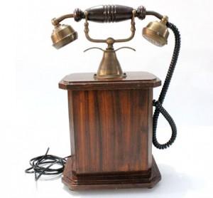 new landline
