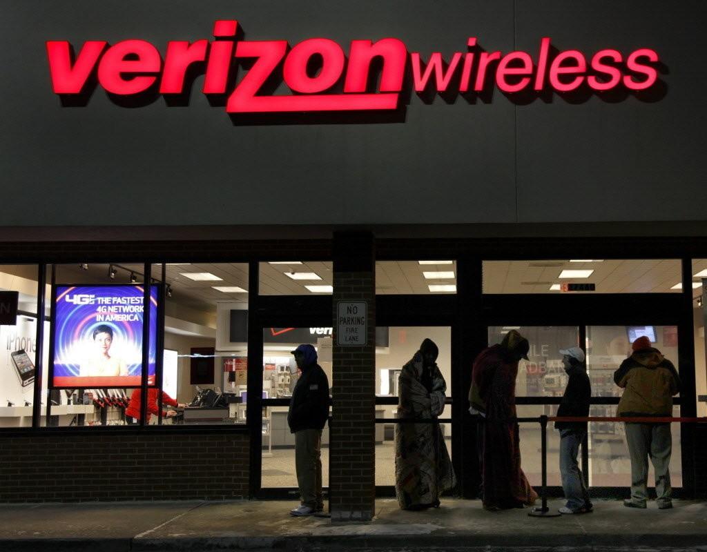 verizon  wireless blog