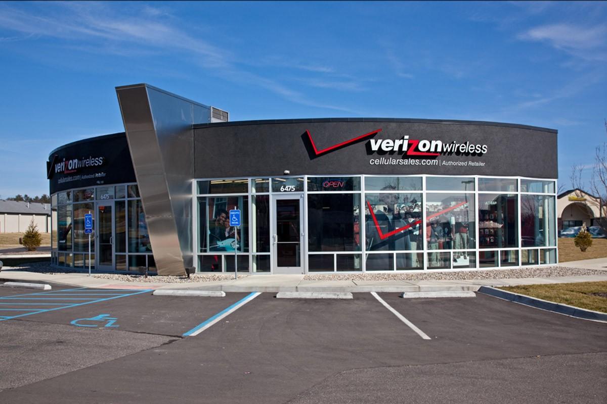 Broadband Collusion by Verizon