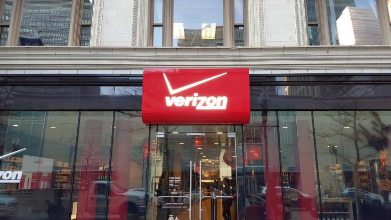 Verizon Landline