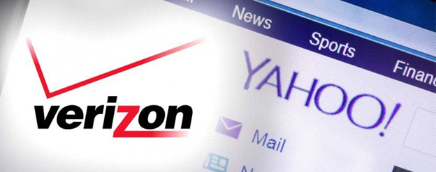 Verizon to overtake Yahoo