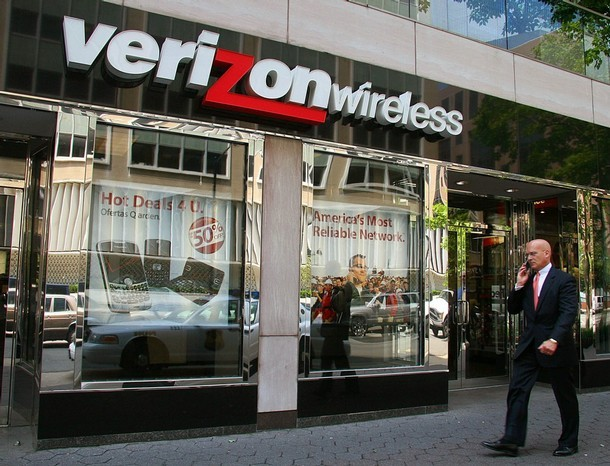 verizone home phone service