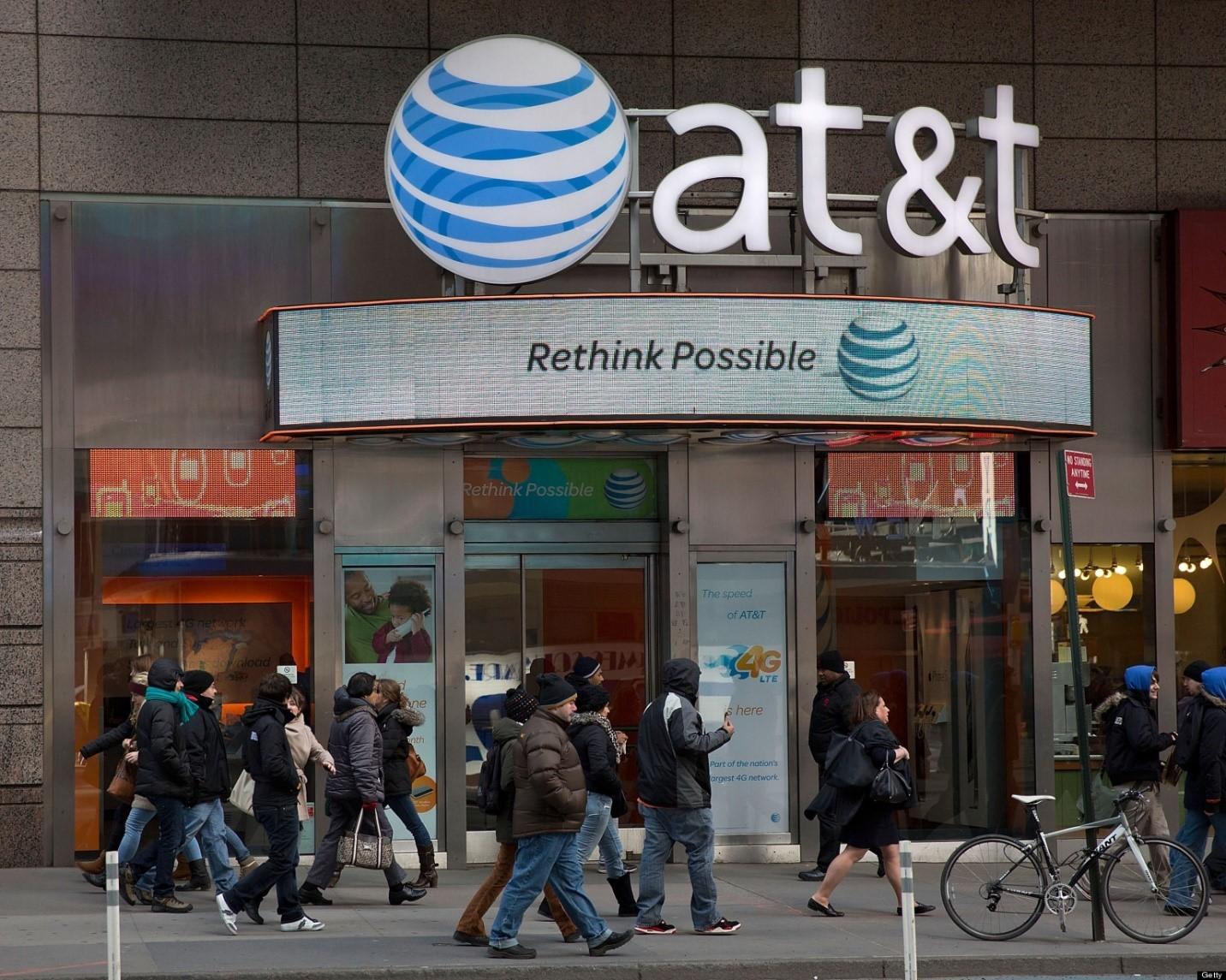 AT&T's no to Lifeline Program