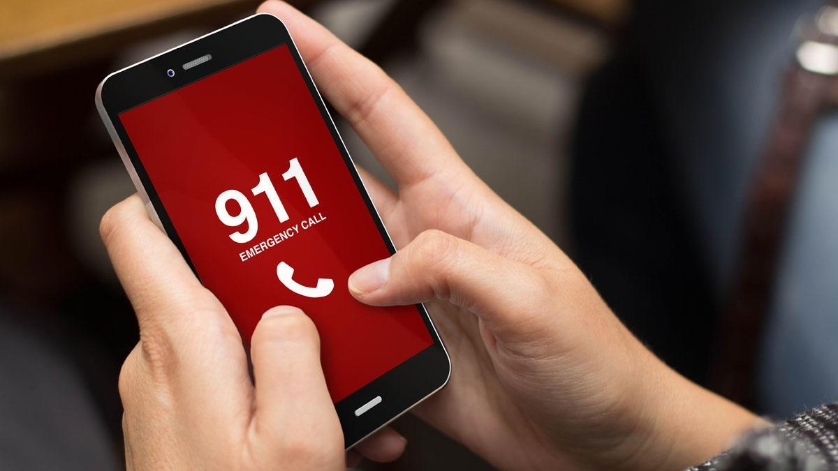 Dallas 911