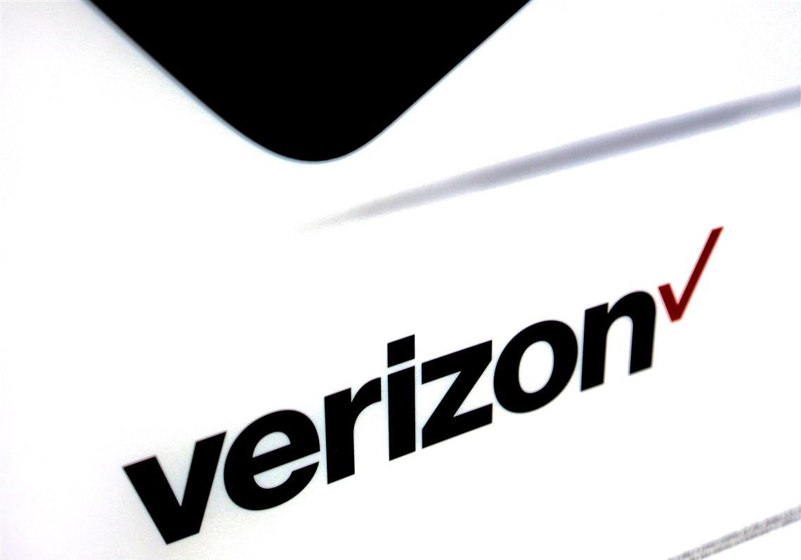 Verizon Drone Testing