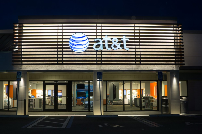 AT&T - Time Warner Merger