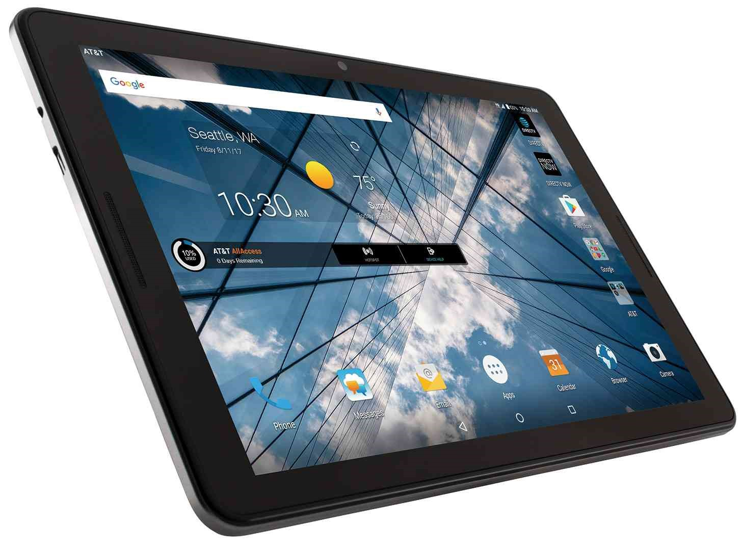 AT&T Tablet